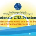 Assemblea nazionale CNA Pensionati