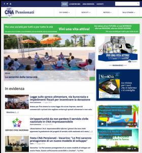 sito cna pensionati