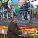 La Cna e la festa del bambino a Viareggio