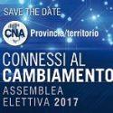 Congresso CNA Lucca il 22 aprile