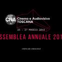 Assemblea di CNA Cinema e Audiovisivo Toscana