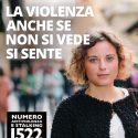 """Violenza di genere, Barni: """"Chiamate il 1522 in caso di bisogno"""""""