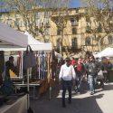 Mercato artigianale in piazza Napoleone dal 1 al 5 maggio