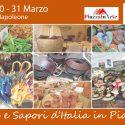 Arte e Sapori d'Italia – successo nel fine settimana