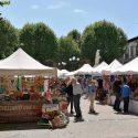 Mercato artigianale in piazza Napoleone fino al 24 novembre