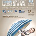 Convegno Balneari Rimini 10 ottobre