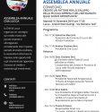 Assemblea annuale – Convegno Credito Lucca 10 dicembre