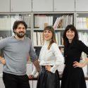 Design di alta qualità a Lucca per lo chef Fabrizio Tesse