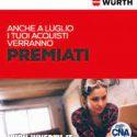 Convenzione Cna – Wurth