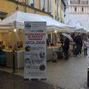 Mercato artigianale in piazza S.Frediano