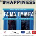 Iniziato a Lucca il primo anno del corso dell'accademia per la moda Mita
