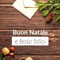 CNA Lucca augura Buon Natale e Felice Anno Nuovo 2021