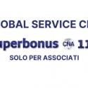 CNA Lucca: Superbonus Global Service